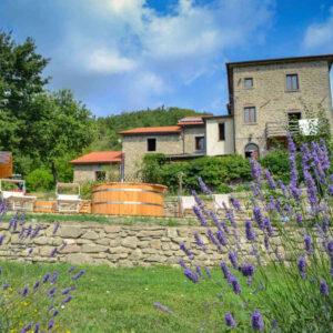 Rifugio Casa Santicchio