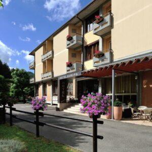 Hotel & Ristorante Europa
