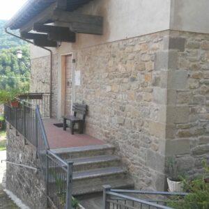 Pratomagno Apartment