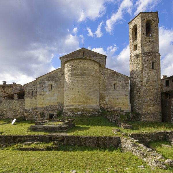 Castel Focognano