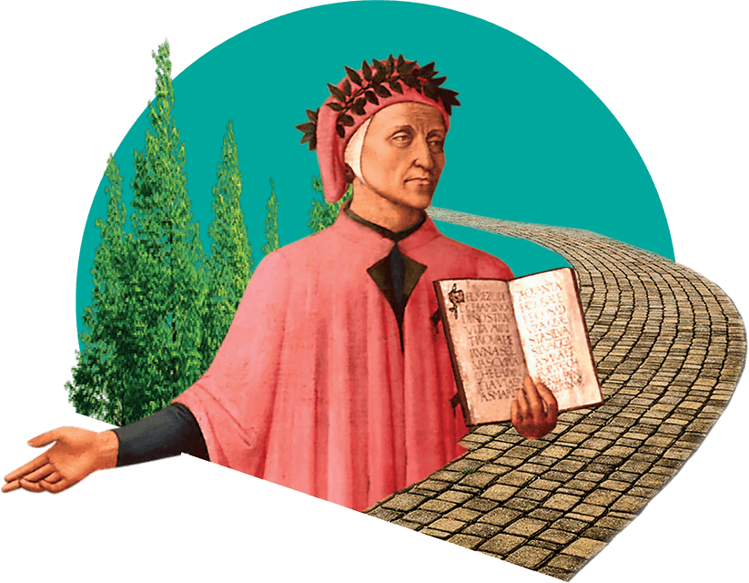 Le Vie di Dante