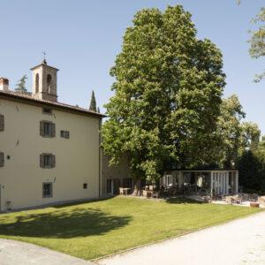 Corte San Ruffillo  Azienda Agrituristica di Sara Vespignani
