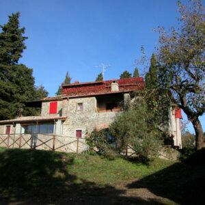 Agriturismo Casa Giannino